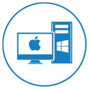 Icon Mac PC Repair