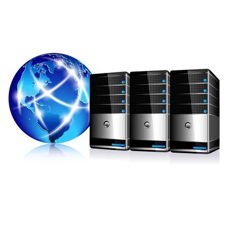 Domains & Web Hosting
